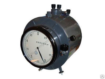ГСБ-400 Счетчик газа барабанный (20-60 л/час)