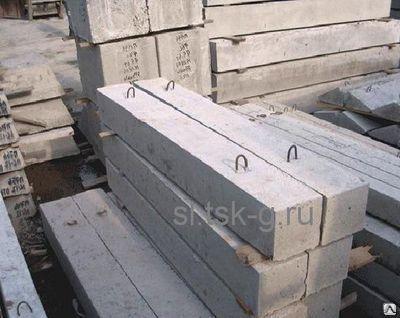 Перемычка брусковая из бетона купить авитек бетон